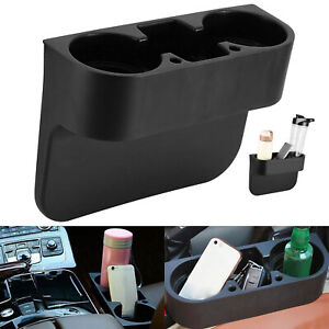 Multifunctional Car Seat Gap Pocket Catcher Organizer Crevice Stowing Cup Holder