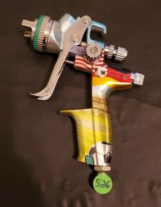Sata Jet 4000 B Hvlp 1 4 World Cup Special Edition