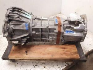 Manual Transmission R155f 4wd 5 Speed 4 Cylinder Engine Fits 05 15 Toyota Tacoma