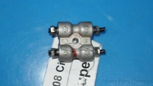 06 11 Honda Civic Oem Brake Proportional Proportioning Valve Lx Ex With Abs