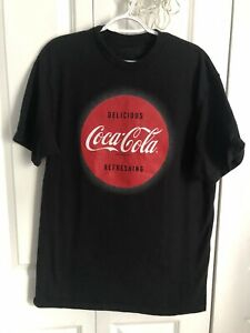VINTAGE COCA-COLA t-shirt XL perfect condition vintage tee