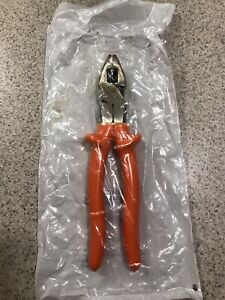 Cementex P9scne Insulated Lineman s Pliers
