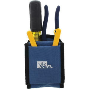 Ideal 35 5799 4 piece Electrician s Tool Kit