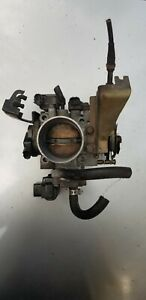 02 04 Acura Rsx Type S K20a2 2 0l Oem Engine Throttle Body Unit Dc5 K Series 03