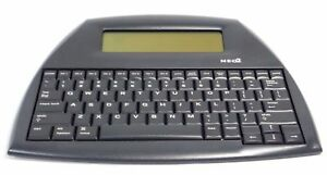 Alphasmart Neo 2 Portable Word Processor With Usb Cable 3 aaa battery Included