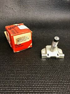 Lucas Windshield Wiper Wheel Box 72841 37h6314 Mgb Lotus And Many Others