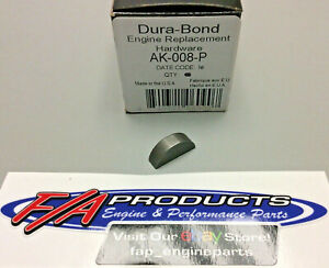 Dura Bond Ak 008p 1 4 X 7 8 Big Block Ford 429 460 Engines Crank Shaft Key