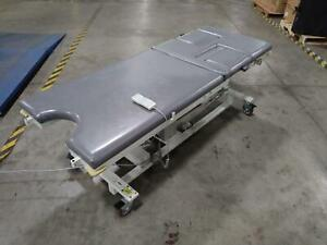 Medical Positioning Echobed 7233 Ultrasound Table