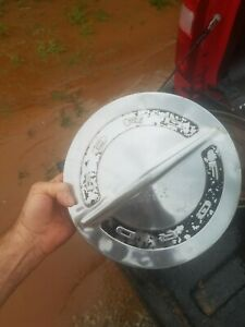 1964 65 66 Ford Truck Dog Dish Hubcap