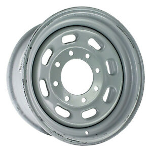16 Silver Steel Wheel 2000 2005 Ford Excursion 3340