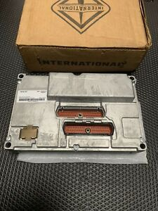 International Module Consolidated Engine Controller 7092638c1