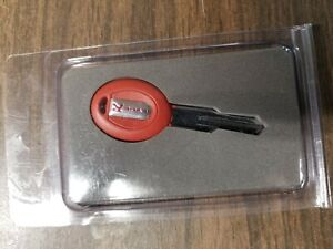 Integra Civic Type R Key Jdm Edm Ef Eg Ek Da Dc Rare