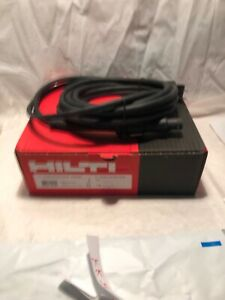 Hilti 2078526 Supply Cord Te 1000 avr 120v Us 5m Drilling Demolition Hammer