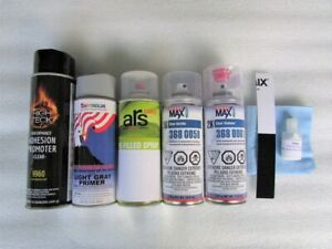 Wide Angle Valspar Spray Can Paint For 2003 2014 Toyota Matrix