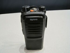 Hytera Pd702 U 2 450 520mhz Uhf Handheld Two Way Radio