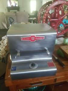 Vintage Commercial Landshire Sandwiches Oven Cooker