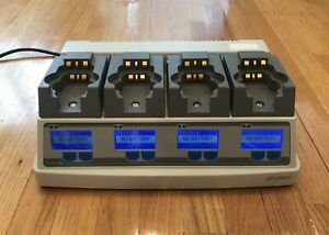 Stryker System 6 Battery Charger
