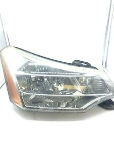 Headlamp Assembly Ford Focus Right 08 09 10 11