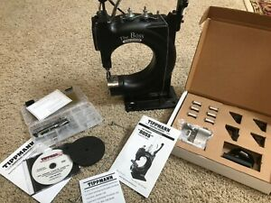 Tippmann Boss Leather Sewing Machine 3789 00 New In Box