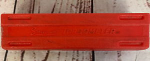 Snap On Torqometer Effective Length 10in 254mm