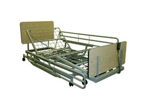 Tuffcare Full Electric Century Bed Hospital Bed Tln3120