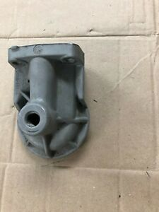 Original Ford Engine Oil Filter Adapter C8ae 6881 A