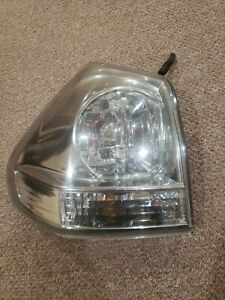 2004 2006 Lexus Rx350 Tailight Tail Light Lamp Rear Left Driver Side Outer Oem