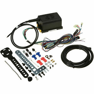 Rostra 250 1223 Universal Electronic Car Cruise Control Kit Add on Replacement