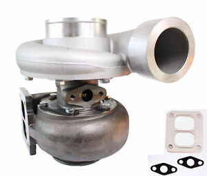 Gt45 T4 V band 1 05 A r 98mm Huge 600 hps Boost Upgrade Racing Turbo Charger