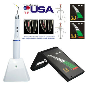 Dental Endo Obturation Heated Pen Root Canal Apex Locator Endo System