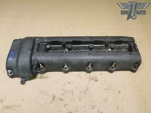02 05 Ford Thunderbird 3 9l Right Cylinder Head Valve Cover Xw43 6p037 Ag Oem