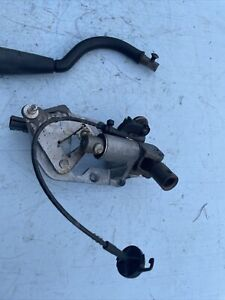 02 03 04 05 06 07 2005 2006 Buick Rendezvous Transmission Shift Shifter 1233