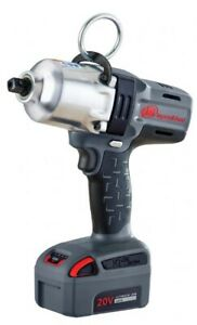 Used Ingersoll Rand W7000 Cordless 20v Impact Wrench No Batteries No Charger