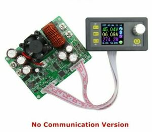 Lcd Voltmeter Constant Voltage Current Step Down Digital Power Supply Converter