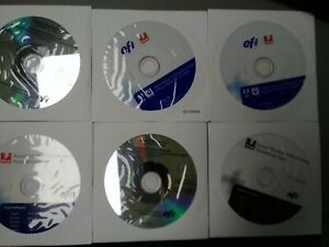Xerox Ex C60 c70 Print Server Media Pack