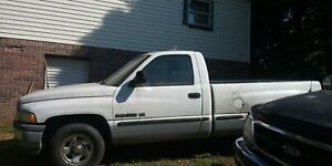 Dodge Ram 1500 Used Truck Beds