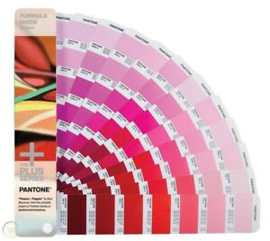 Pantone Formula Guides Solid Coated Color Guide Gp1601n replaces Gp1601