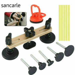 Dent Repair Car Tool Tools Paintless Removal Puller Body Kit Auto Lifter Hammer