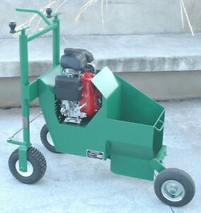 new Landscape Curbing Machine Creative Curb 3 Hp Honda Made In Usa