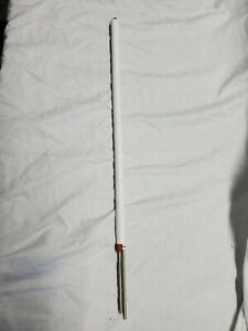 Omega Thermocouple Probe Type K 12 Long Dh 1 8 k 12