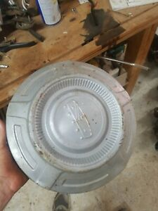 Ford Truck F250 F350 12 Dog Dish Hubcaps 1967 1968 1969 1970 1971 1972 1973