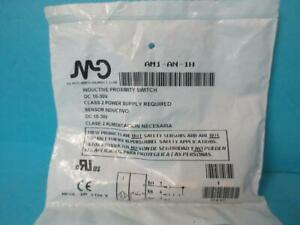 New Automation Direct Inductive Proximity Switch Sensor P n Am1 an 1h