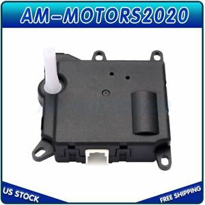 Set 1 Heater Air Blend Door Actuator For Ford F250 F350 F450 Super Duty A C New