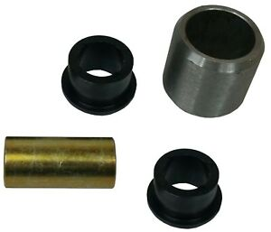 4 Link Bar End 5 8 Poly Bushing Sleeve 1 75 Wide 1 5 Outer Diameter Weld On