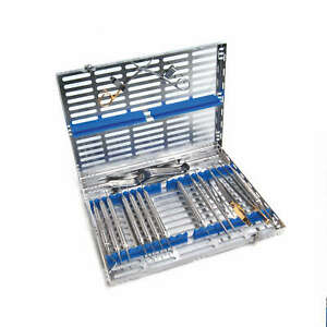 Hu friedy Bertrand Khayat Endodontic Surgical Kit Imkhayat2