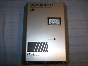 Charles Industries Generator Battery C Charger 24 Volt Dc 120 Volt Ac 10 Amps