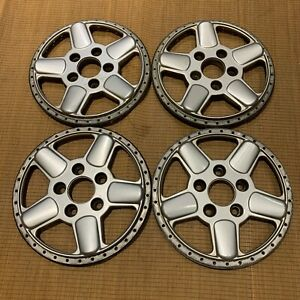 17 Oz Racing Ac Schnitzer Type 1 Centers 17 35 Holes 5x120 Cb 72 6mm M3 M5