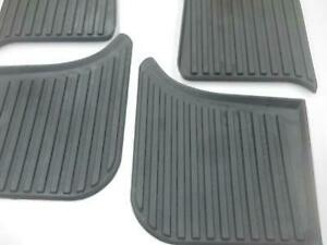 1947 1955 Coe Ribbed Step Mats 4 Mats To Glue In Place Chevrolet