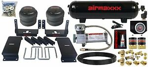 Tow Assist Kit W on Board Air Tank Control Fits 1973 87 Chevy C k20 25 C k30 35