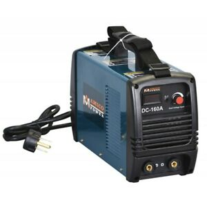 Amico Power Dc 160a 160 Amp new Sealed Box Stick Arc Inverter Dc Welder
